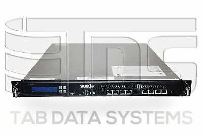 Cisco Sourcefire Firepower Appliance 7110 3D7110   Tested With Config Report