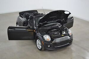 2014 Mini Cooper Convertible Cuir*Sieges Chauffants*Bluetooth* A