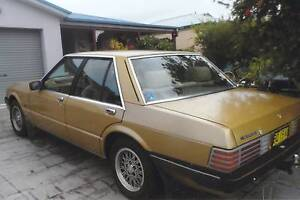 1986 Ford Falcon Sedan Nowra Nowra-Bomaderry Preview