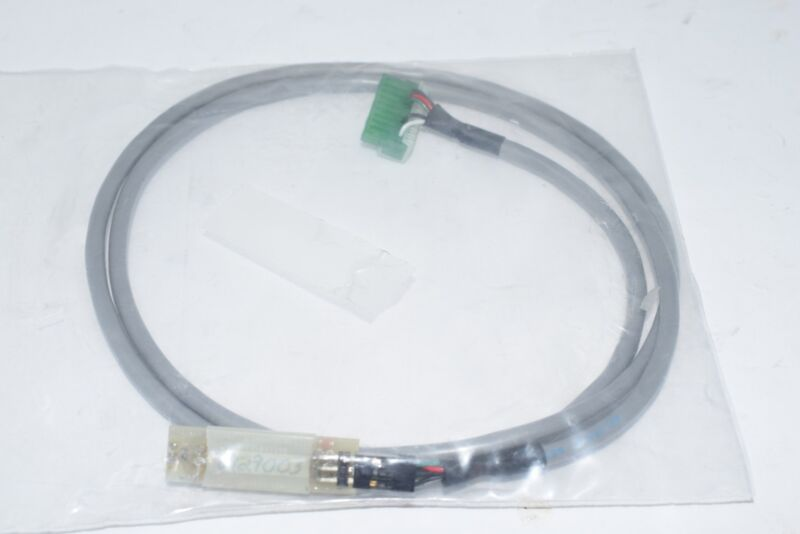NEW Ultratech Stepper 0553-627300 X Optical Sensor Cable Assembly