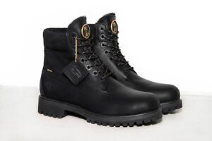 Brand New OVO Timberland boots size 9 Black