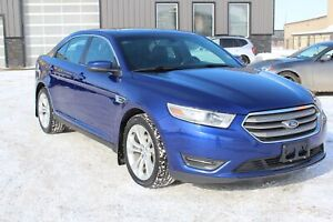 2013 Ford Taurus SEL Guaranteed Approval