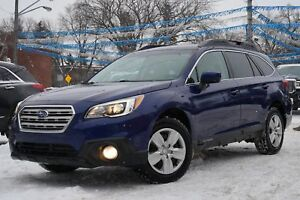 2015 Subaru Outback 2.5i SUV - Back-Up Camera Heated Seats