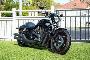Immaculate 2009 Harley-Davidson Night Rod Special 1250 ABS Bardon Brisbane North West Preview