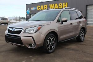 2014 Subaru Forester 2.0XT Limited Package - Low Mileage