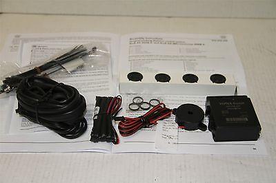 Audi A4 A5 Rear parking sensor Kit 8T0054630 New genuine Audi part