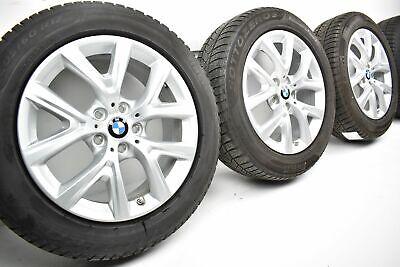 Original BMW X1 F48 X2 F39 Winterräder 17 Zoll Winterreifen 574 online kaufen