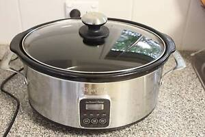 Breville The Smart Temp 6L Slow Cooker Toowong Brisbane North West Preview