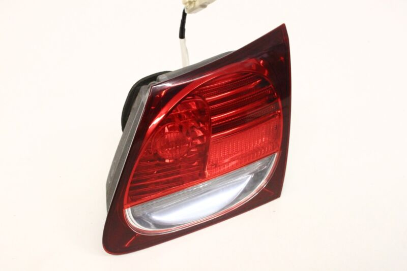 LEXUS GS 450h 2008 LHD REAR TAIL INNER LIGHT RIGHT OFF SIDE
