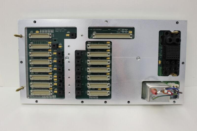 Ibm 76h7742 9037-002 Sysplex Timer  Main Logic Backplane Board