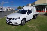 2008 Ford Falcon Ute - 1 Ton ute Wangara Wanneroo Area Preview
