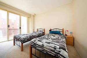 VIBRANT MASTER  Twin Share Room in Sydney CBD + POOL Ultimo Inner Sydney Preview