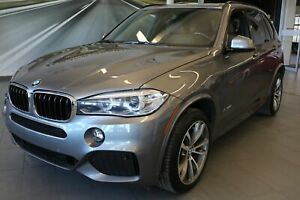 2016 BMW X5 xDrive35d Diesel, GROUPE M SPORT, NAVIGATION