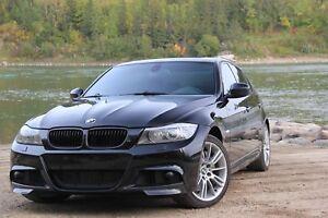 2009 BMW 335i X-DRIVE M-SPORT