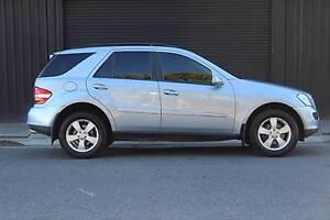 2005 Mercedes-Benz ML500 Luxury 5.0L V8 Wagon