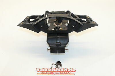 Kawasaki 16-20 Ninja Zx10r 17-19 Zx10rr Oem Ram Air Intake Tube Duct E6