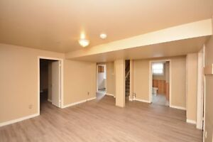Recently Renovated 2 Bdm Apartment on Bayfield, Barrie (P8)