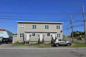 2-4 Ridge St~East Side 2-Beds Available!!