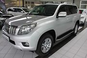 Toyota Land Cruiser TEC-Edition
