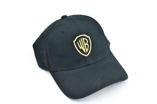 Rare Warner Brothers BRAND NEW AUTHENTIC STUDIO Rare Movie Promo Hat