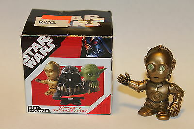 Star Wars C3PO Vinyl Action Figure Robot for sale  USA