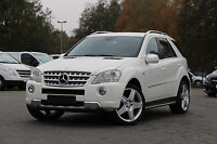 Mercedes-Benz ML 300 CDI 4Matic 7G-TR.*AMG STYLING*AIRMATIC*