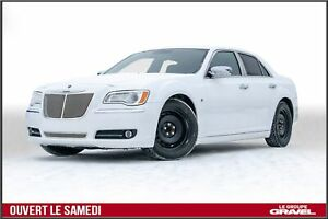 2012 Chrysler 300 Limited CUIR TOIT PANORAMIQUE