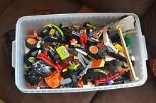 Tub of Lego Blocks - 3.7kg Madeley Wanneroo Area Preview