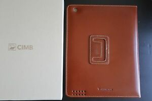 Brown iPad Tablet Case (Branded) Chippendale Inner Sydney Preview