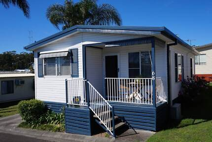 Manufactured Home 68 Morisset Lake Macquarie Area Preview