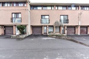 Affordable 4 Br Condo Townhouse in Keele/Sheppard