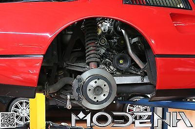 Ferrari 328 308 Mondial 3.2 Zahnriemen Zahnriemenwechsel mit Spannrolle Kit 2 KD