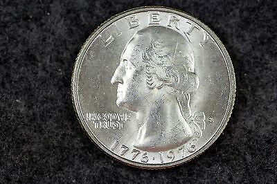Estate Find 1976 - S Washington Quarter H1005 - $3.00