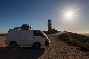 RELIABLE Mitsubishi Campervan for SALE Sydney City Inner Sydney Preview