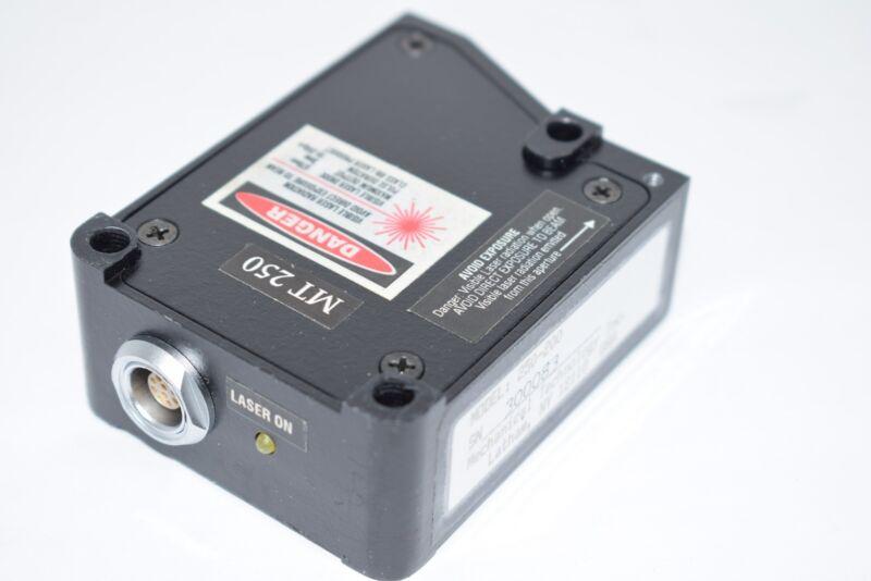 Mechanical Technology Model 250-200 Laser Assembly, MT250