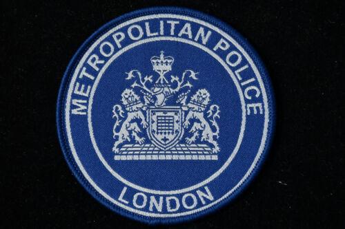 METROPOLITAN POLICE LONDON  ENGLAND. UNOFFICIAL, PROMOTIONAL, SOUVENIER