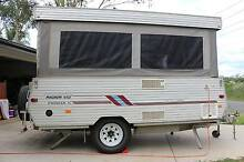 Coromal Off Road Camper Trailer 2003 Model Walloon Ipswich City Preview