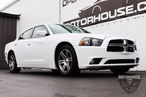 2013 Dodge Charger SXT NO ACCIDENTS | AUTO | SUNROOF | HEATED...