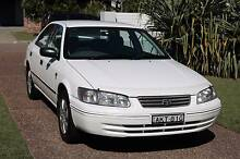 2001 Toyota Camry Sedan Swansea Heads Lake Macquarie Area Preview