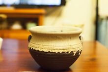 Hand Made Clay Pots (Succulent Pots) Lenah Valley Hobart City Preview