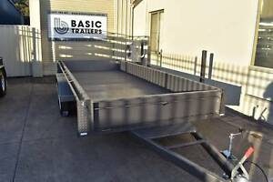 14x5 Tandem Trailer (Australian Made) Holden Hill Tea Tree Gully Area Preview