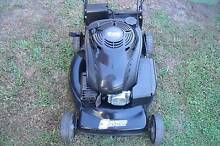 AS NEW KEY START 4 STROKE 4 BLADES LAWN MOWER Caboolture Area Preview
