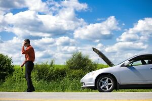 Affordable price towing service in Toronto