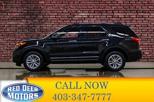 2015 Ford Explorer 2015 Ford Explorer AWD XLT Leather Nav BCam