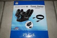 playstation 4 power station Collingwood Park Ipswich City Preview