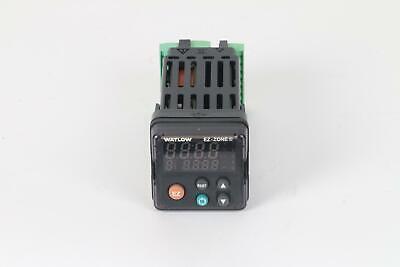 Watlow Pm6c1ck-alejaaa Temperature Controller