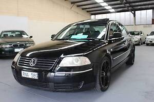 Volkswagen Passat Top of the Range With Rego + RWC Mordialloc Kingston Area Preview