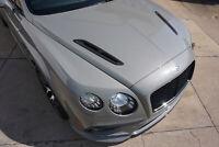 Miniature 2 Voiture Européenne d'occasion Bentley Continental 2017