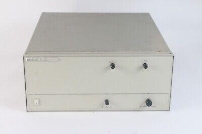 Agilent - Hp - Keysight 89440a Vector Signal Analyzer - Option Ay4