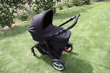 Steelcraft Pram-Virtually Brand New!! RRP $1000+ Lobethal Adelaide Hills Preview